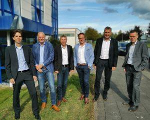 Transfer Solutions breidt diensten uit naar Duitsland